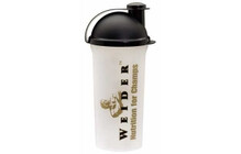 WEIDER Nutrition Shaker transparent